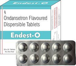 Ondansetron Flavoured Dispersible Tablets
