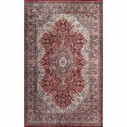 Wool Kashmiri Carpet