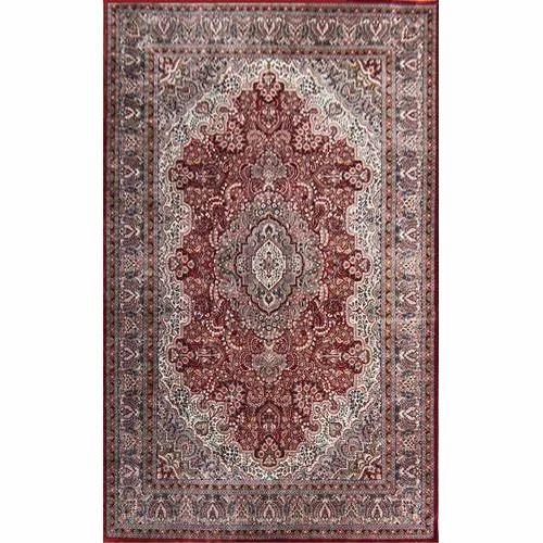 Wool Kashmiri Carpet कश म र क ल न