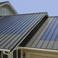 Standing Seam Roof At Best Price In India