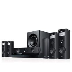 Goede LG Home Theater System - LG Home Theater System Latest Price WV-58