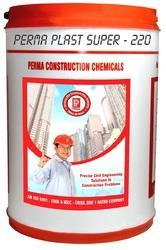 Perma Plasticizer, Packaging: 30 kg