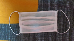 Mask Fabric, GSM: 50-100