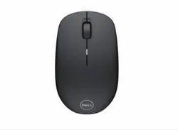 Dell WM126 Black Wireless Mouse