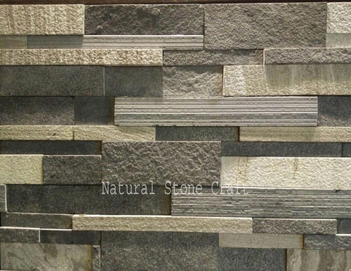 Front Elevation Tiles Jaipur : Black outside wall cladding tiles packaging type cartoon