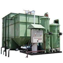 STP Plant 150 KLD