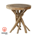 Woavin Indian Fashionable Decorative Wooden Table