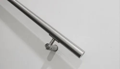Satin Finish Stainless Steel 316/304 Wall Mounted Railing System