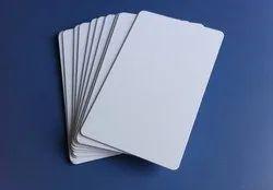 Blank Inkjet PVC Card