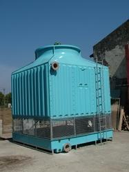 FRP Packaged Cooling Towers