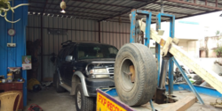 Car Towing Services