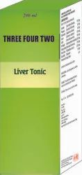LIVER TONIC HERBAL