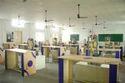College Lab Furniture