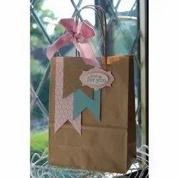 Customised Handmade Paper Bag