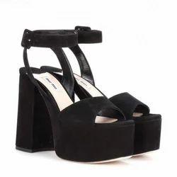 c461bbe5dedd High Heel Sandals at Rs 599  pair(s)