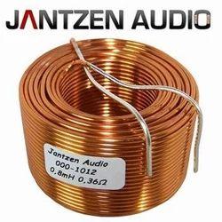 Jantzen Audio Air Core Inductor Crossover Coils