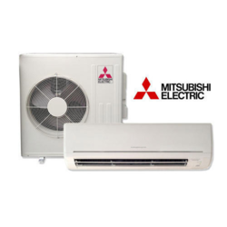 Mitsubishi Air Conditioner, Usage: Office