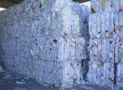 Waste Scrap