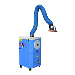 Spray Paint Fume Extractor