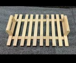 MLB Wooden Gift Tray, Shape: Rectangle, Size: 16