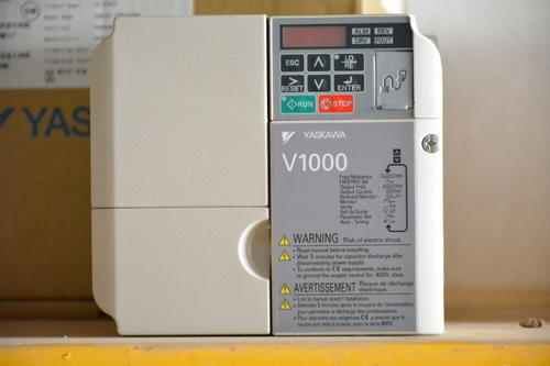 AC Drive Installation Services