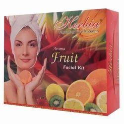 Herbia Aroma Fruit Facial Kit