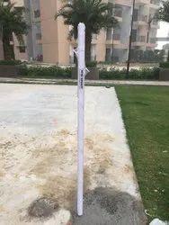 Fix Type Badminton Pole