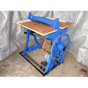 Power Operated Wiro Punching Machine