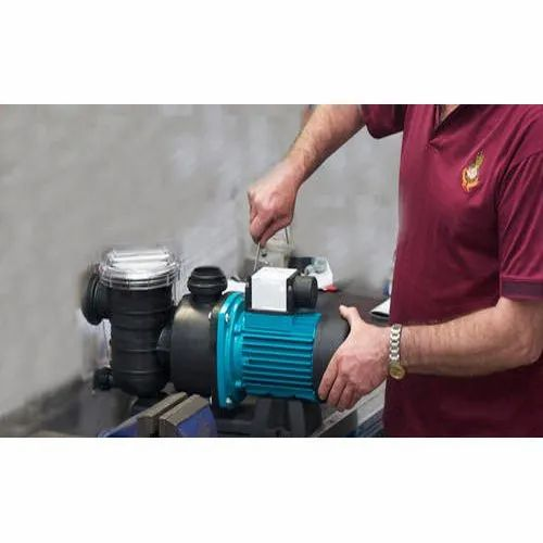 Submersible Pump Repairing Services, Chennai