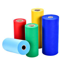 Non Woven Multi Color Fabric Roll