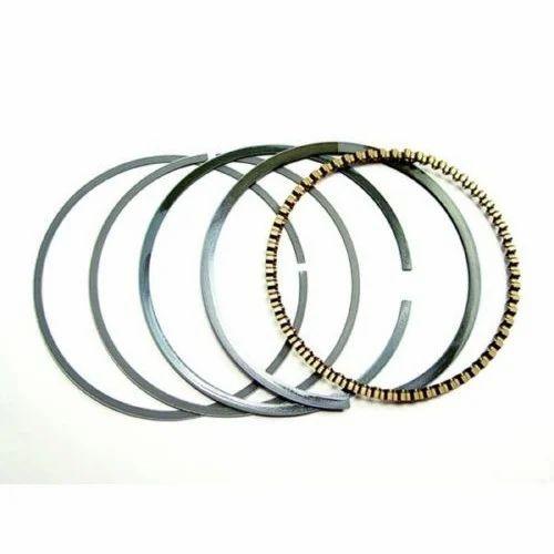 Piston Ring Exporter From Rajkot