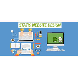 Static Website Designing, Features: Timely Completion