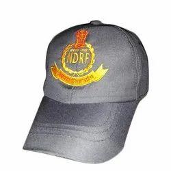 JCT Fabric Army Cap
