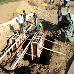 Transmission Line Construction Service