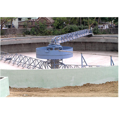 Water Clarifiers High Rate Solid Contact Clarifier