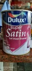 Dulux Satin Enamel Paint