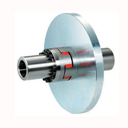 Disc Type Coupling