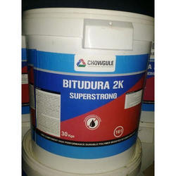 Modified Bitumen Based Waterproof Coating