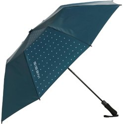 Decathlon Small Turquoise Golf Umbrella