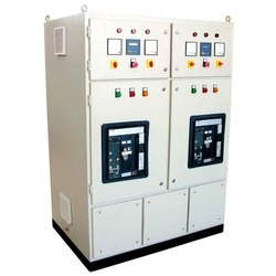 Control Panel Board, 380-415 V