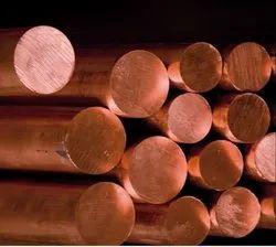 C17510 Beryllium Copper
