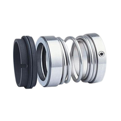 Industrial Mechanical Seals