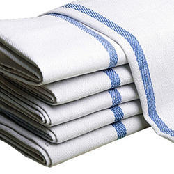 Cotton Dish Towel Flour Sack Cloth