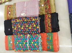Suit Dupatta Cotton Fabric