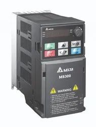 Delta Make Variable Frequency Drives( VFD) MS300 - Series