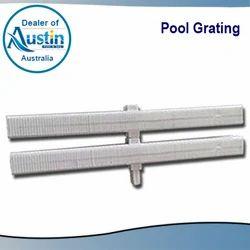 Swimming Pool Grating - Pool Grating Manufacturer from Mumbai