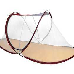 Mosquito Net, Size: 3.5*7 Feet
