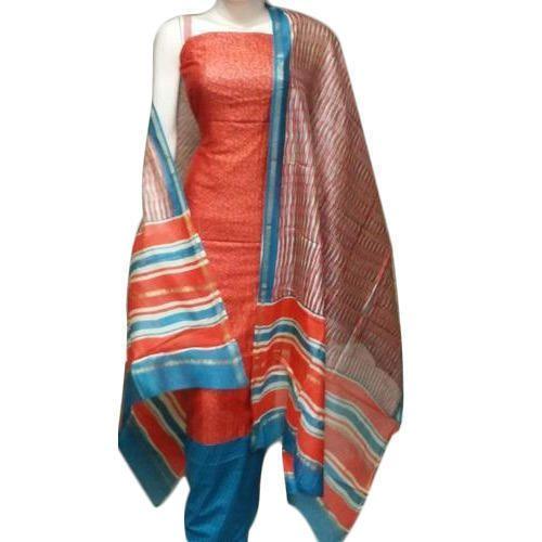 Maheshwari Silk Suits
