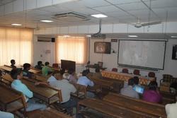 M Tech Engineering Course