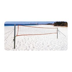 Volleyball Beach Pole Stag Vp002